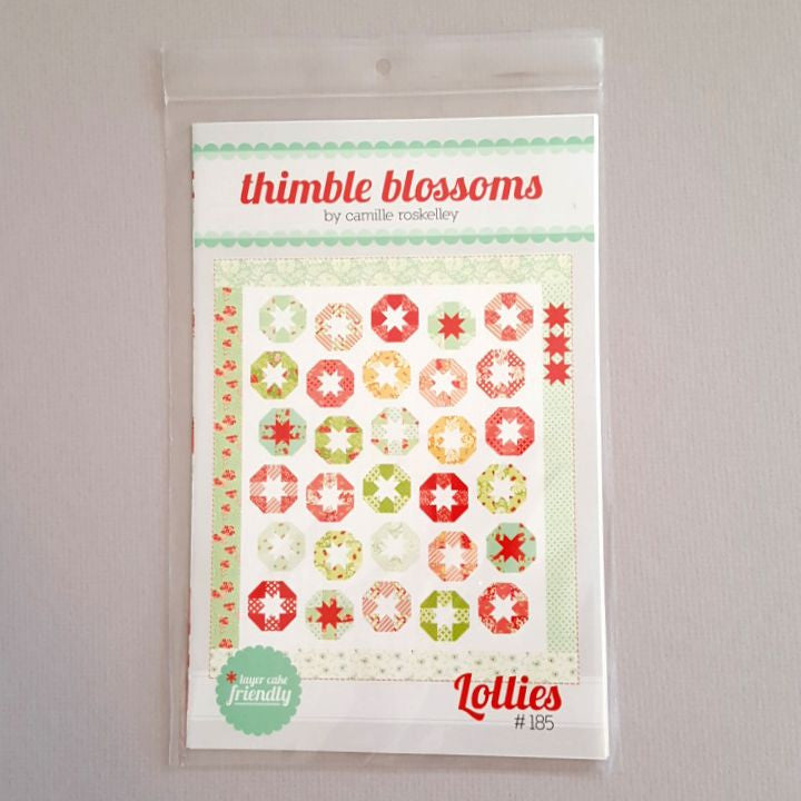 Lollies by Thimble Blossoms