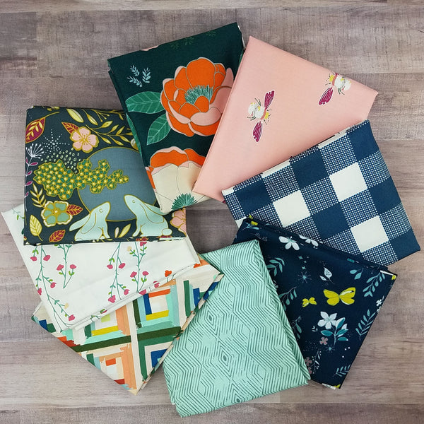 Maureen Cracknell Mix Up Bundle from Art Gallery Fabrics