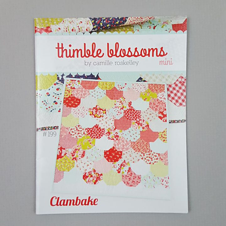 Mini Clambake by Thimble Blossoms