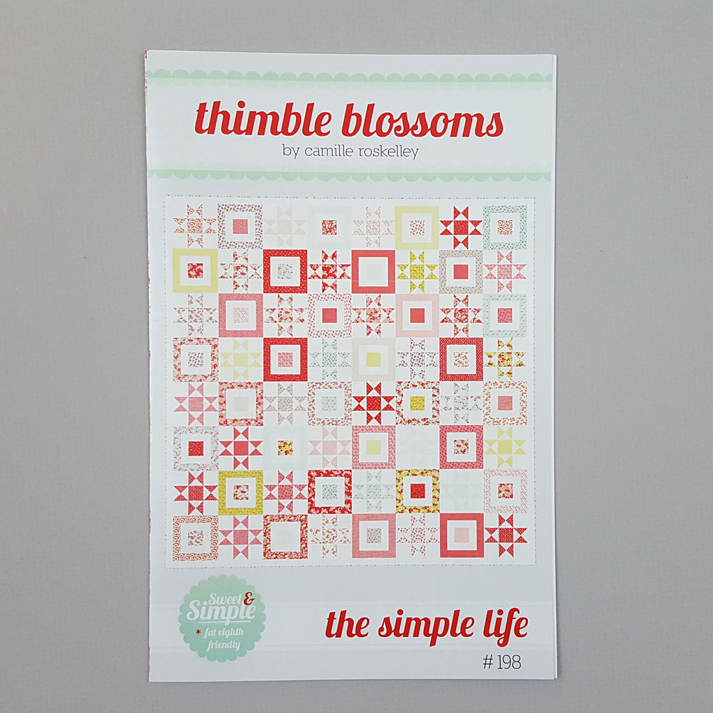 The Simple Life by Thimble Blossoms