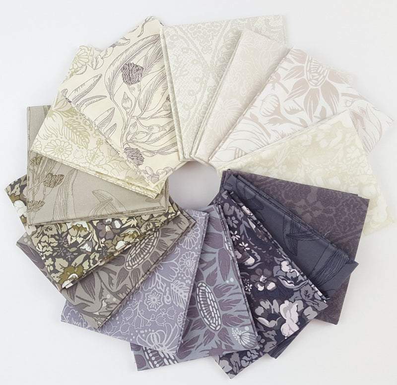 Skipping Stones by Anna Maria Horner for Free Spirit Fat Quarter Bundle