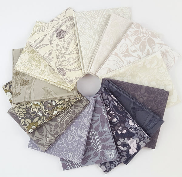 Skipping Stones by Anna Marie Horner for Free Spirit Fat Quarter Bundle