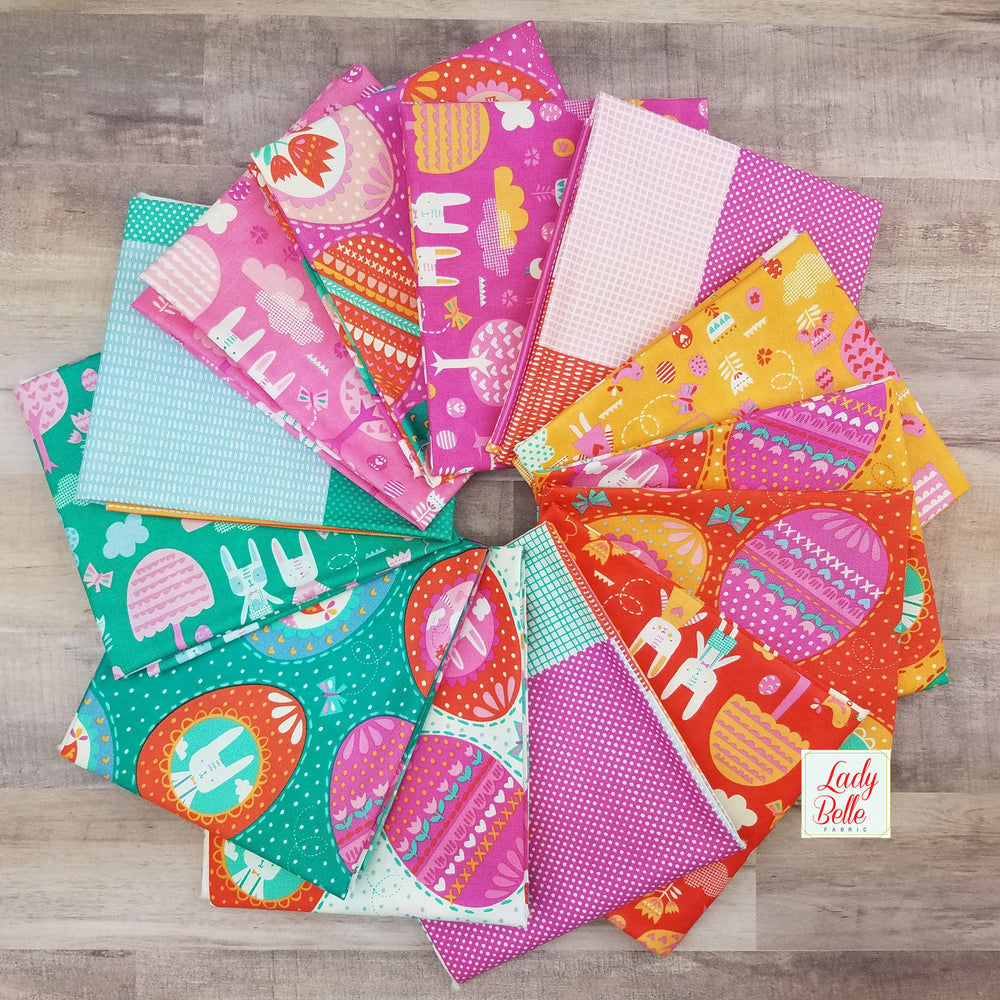 Moda Soft Sweet Flannel Dancing Flowers Pink by Stacy Iest Hsu Sold by the Yard and Cut Continuous