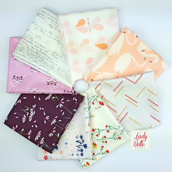 Little Love Half Yard Bundle - Art Gallery Fabrics