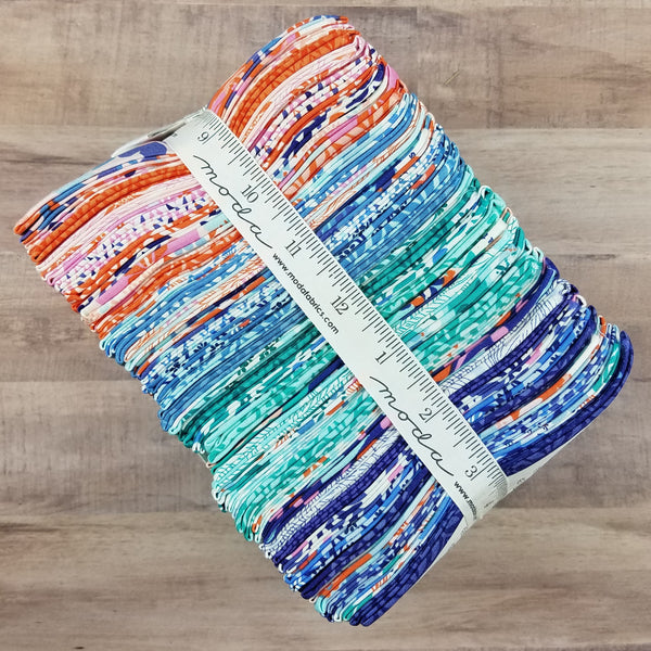 Voyage by Kate Spain for Moda Fat Quarter Bundle