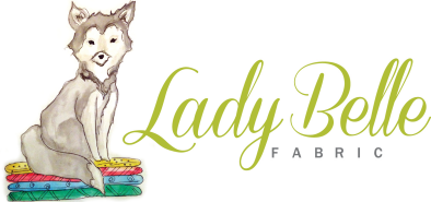 Lady Belle Fabric