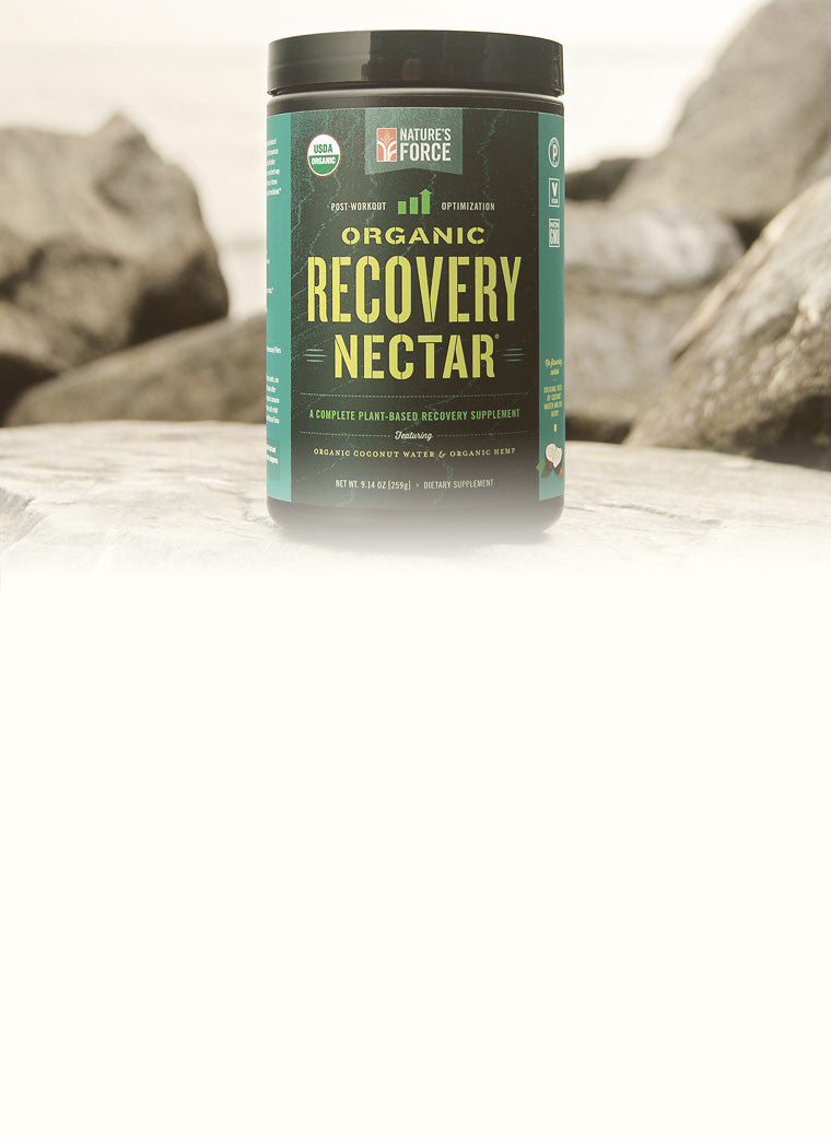 Recovery Nectar