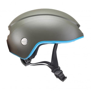 Brooks Island Helmet