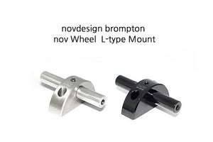 NOV Design Wheel Mount for L-Type