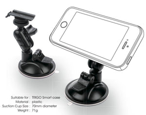 TRIGO Suction Cup Mount TRP1310