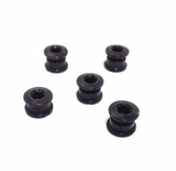 Chain Ring Bolts (set of 5)