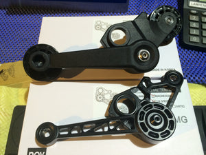 NOV Aluminum Tensioner 2/6 Speed