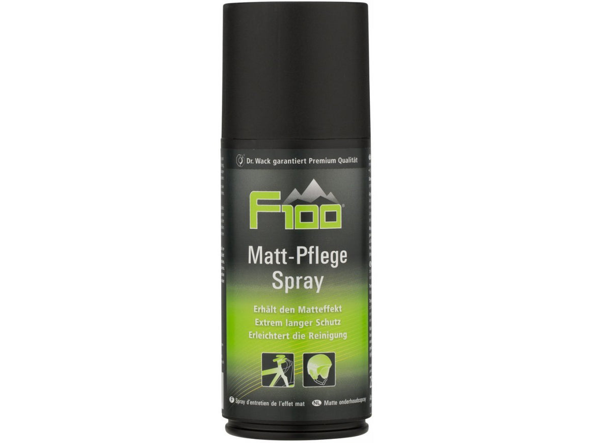 F100 Matt Care Spray