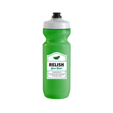 Relish Your Ride Water Bottle