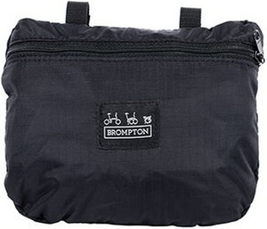 Brompton Bike Cover with Integrated Pouch