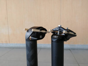 H&H Carbon seatpost