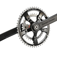 Joseph Kuosac Single Crankset