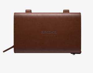 Brooks D-Shaped Saddle Bag