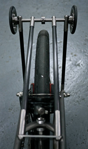 Ti Parts Workshop Carbon Rack