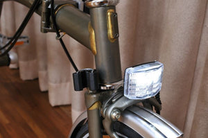 Topeak WhiteLite Aura Head Light