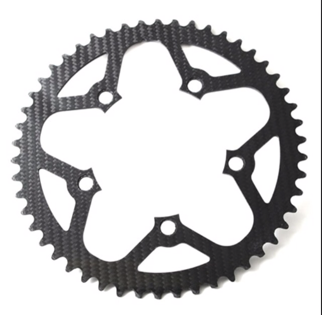 Fibre Lyte Chain Ring (5 Bolts only)