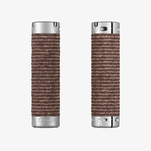 Brooks England Plump Leather Grips