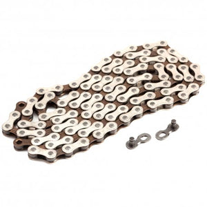 "Brompton Chain 100 Links 3/32"" with PowerLink"