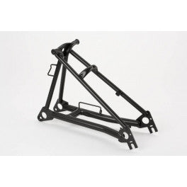 Brompton rear triangle