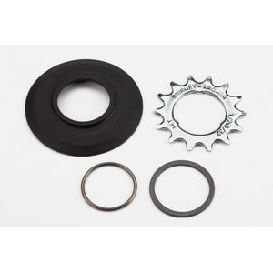 Brompton SA sprocket set 14T for any 3 spline Sturmey Archer