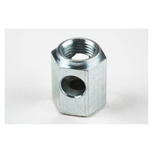 Brompton chain tensioner nut for 3 speed STURMEY ARCHER (steel shell)
