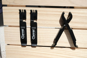 Clever levers by Granite Design