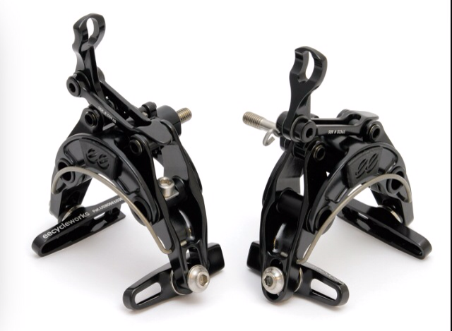 Cane Creek eeBrakes G4 Regular Mount (Pair)