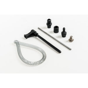 Brompton Derailleur gear cable spring set and cable stop