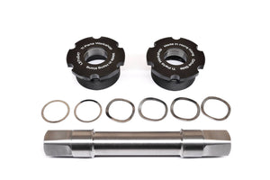 Ti Parts Workshop 118.5mm Sealed Bottom Bracket (Enduro Ceramic Bearings)