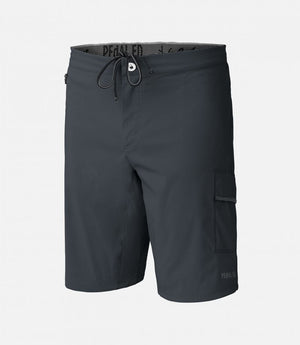 PEdaL ED Jary All-road Shorts Charcoal Grey