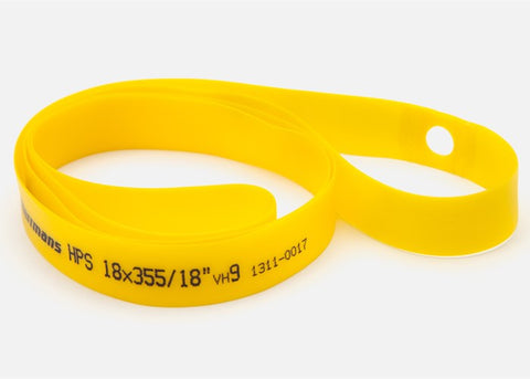 Rim tape for all rim types (Yellow)