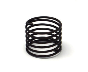 Titanium spring for Tensioner