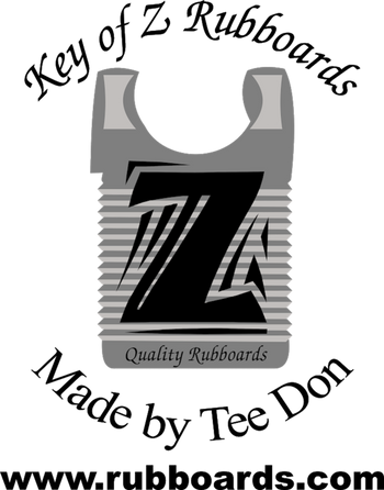 Key of Z Rubboards