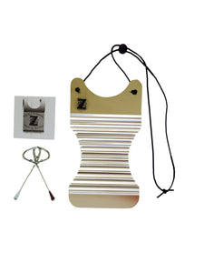 Women's Mini Washboard