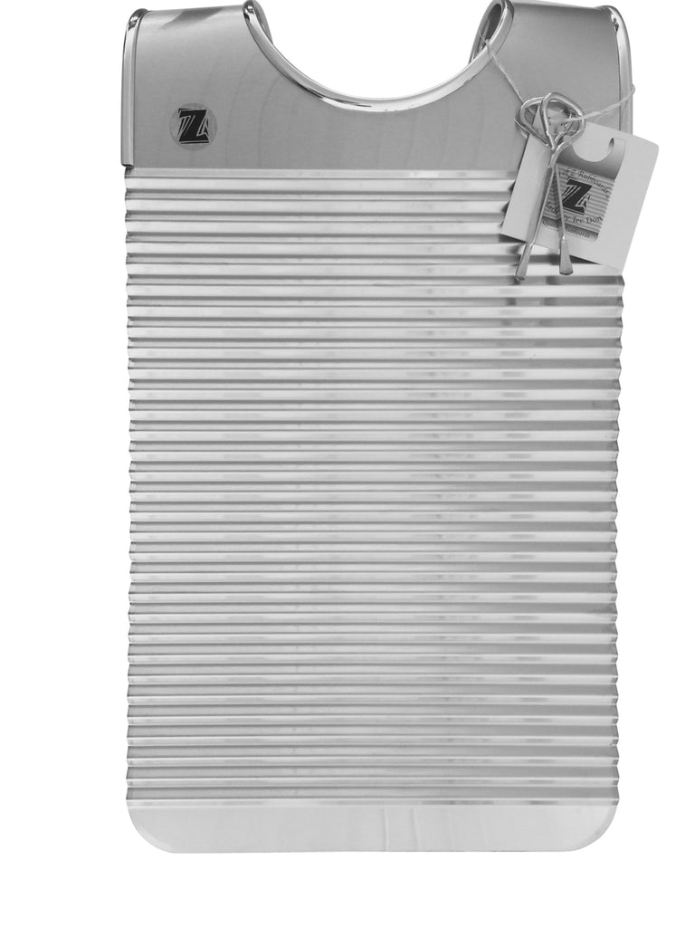 "Standard 22 Gauge Key of Z Washboard"" Shoulder Edge Trim Model"""