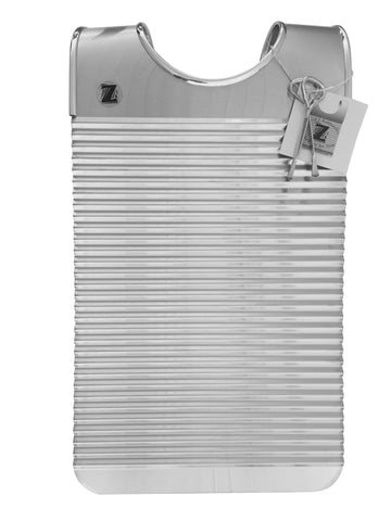 "Standard 20 Gauge Key of Z Washboard""Shoulder Edge Trim Model"""