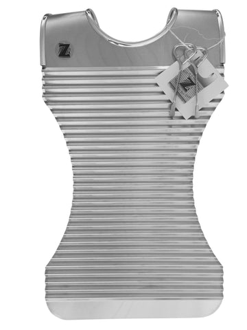 "Standard Women's""Shoulder Edge Trim Model"" Key of Z Washboard"