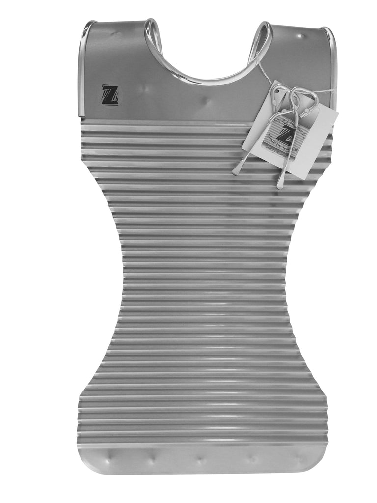 "Women's Pro/Custom""Shoulder Edge Trim Model"" Key of Z Washboard"