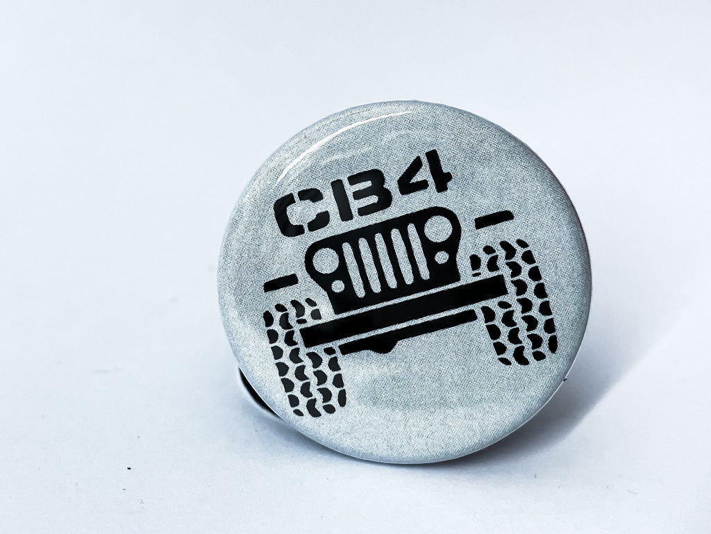 CB4 Jeep Button - InclusiveRandomness