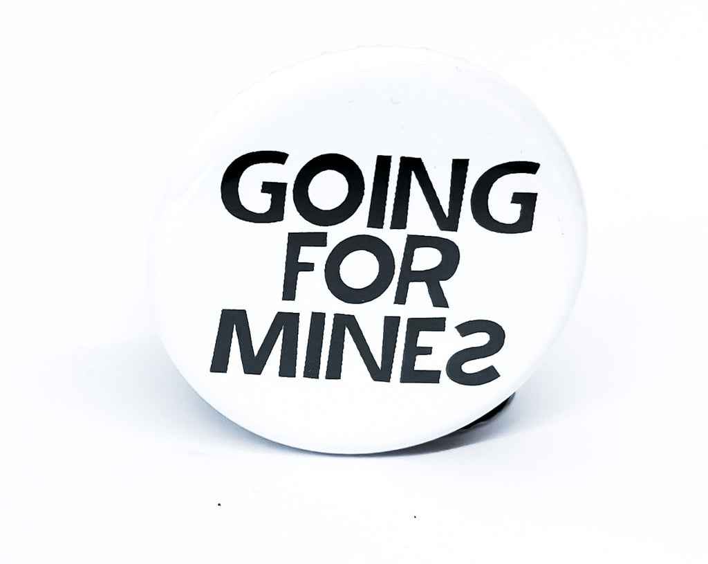 Going For Mines Button - InclusiveRandomness