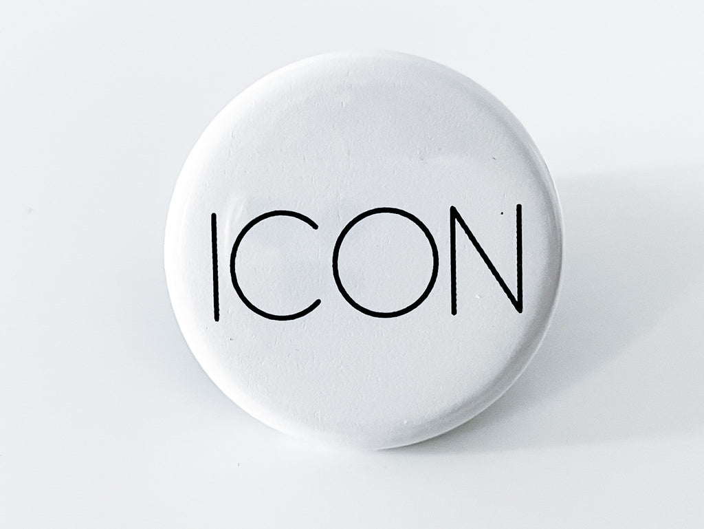 ICON Button - InclusiveRandomness