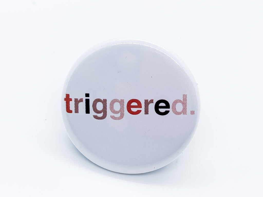 Triggered Button - InclusiveRandomness