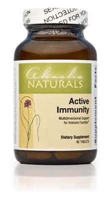 Active Immunity - 90 Tabs