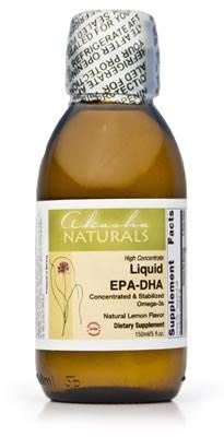 EPA/DHA Liquid - 5oz