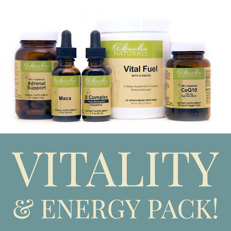 Energy and Vitality Program